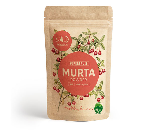 murta-powder